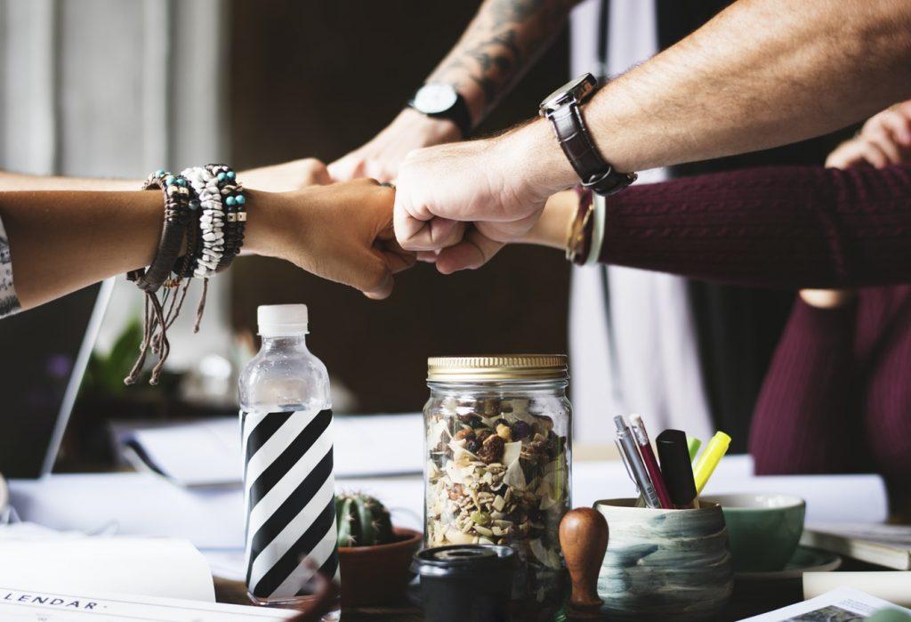 team-work-startup