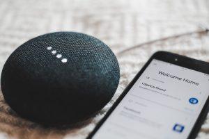 aleza e google home la nuova frontiera della domotica e del marketing