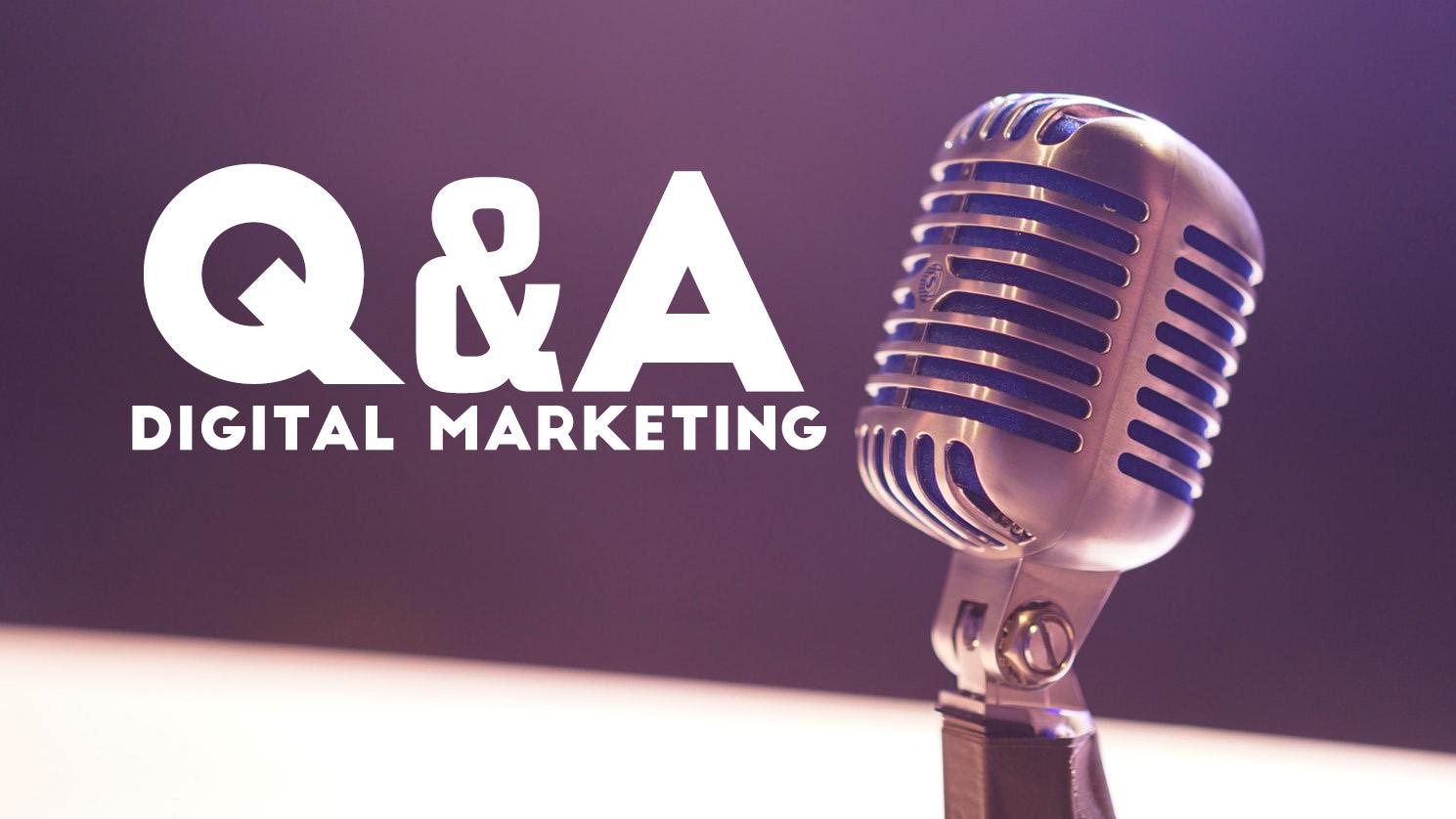 Microfono marketing ignorante