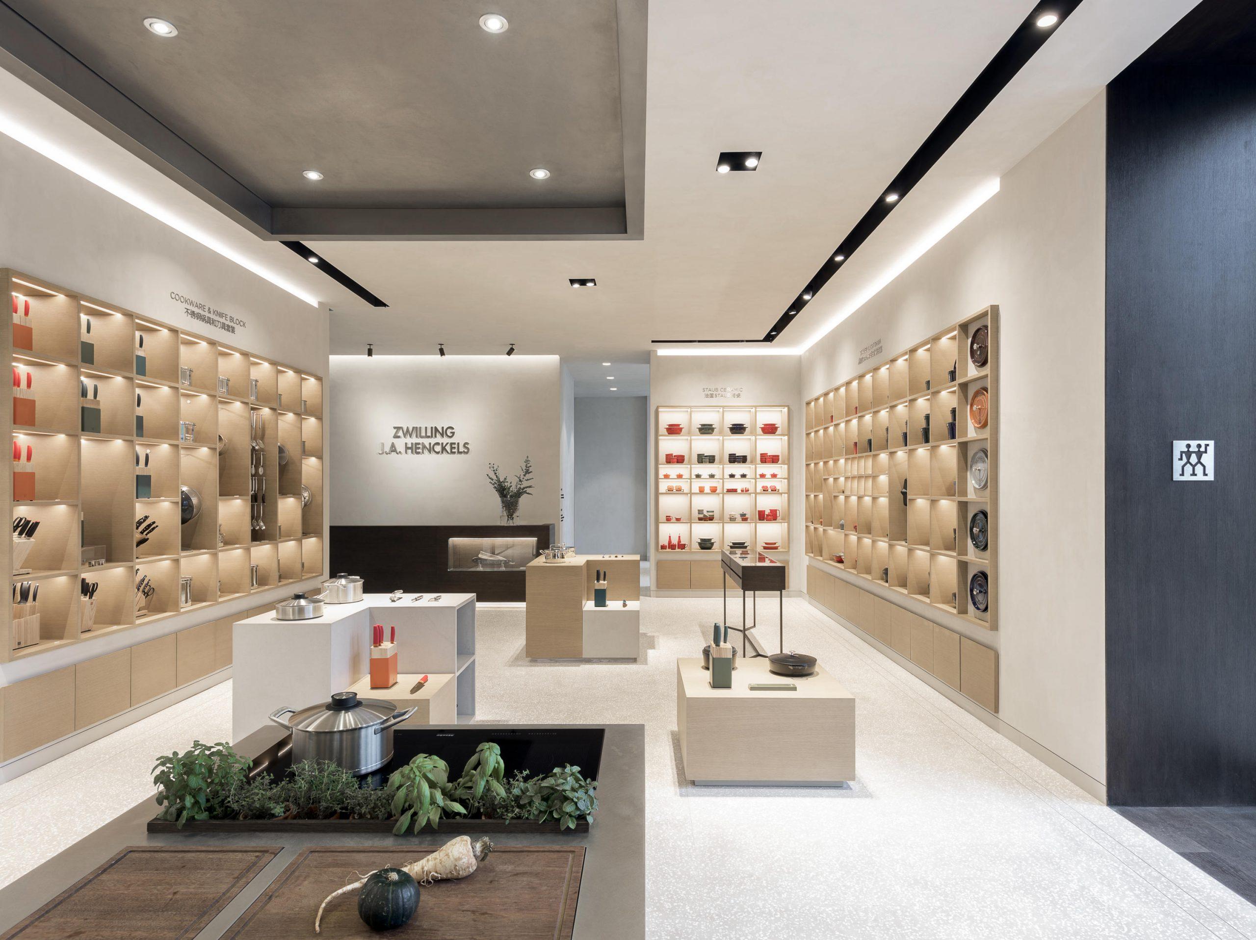 concept store, la nuova frontiera del retail marketing