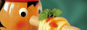 Italian Sounding una minaccia al made in italy