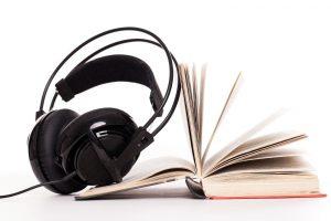 Gli audiolibri sono la nuova frontiera della lettura