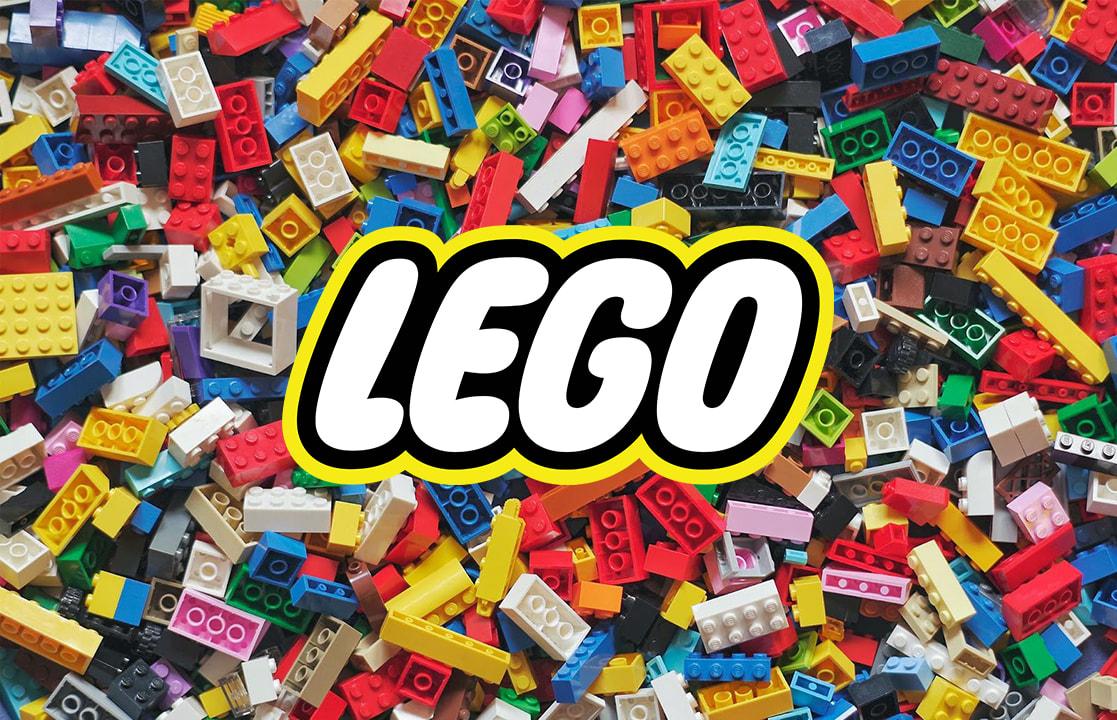 Storia di LEGO
