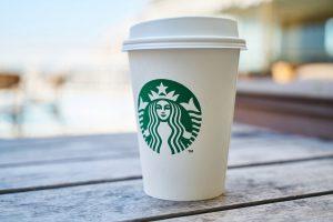 Storia di Starbucks