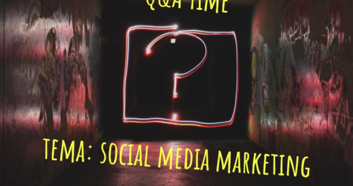 q&a-social-media-marketing
